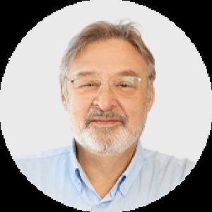Dr. Arie Khaimzon
