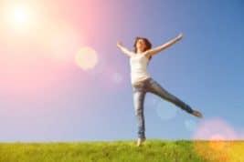 המדריך לאורח חיים בריא